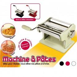 Machine à pâtes en couleurs