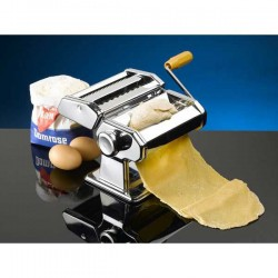 Machine à pâtes, tagliatelles, lasagnes …