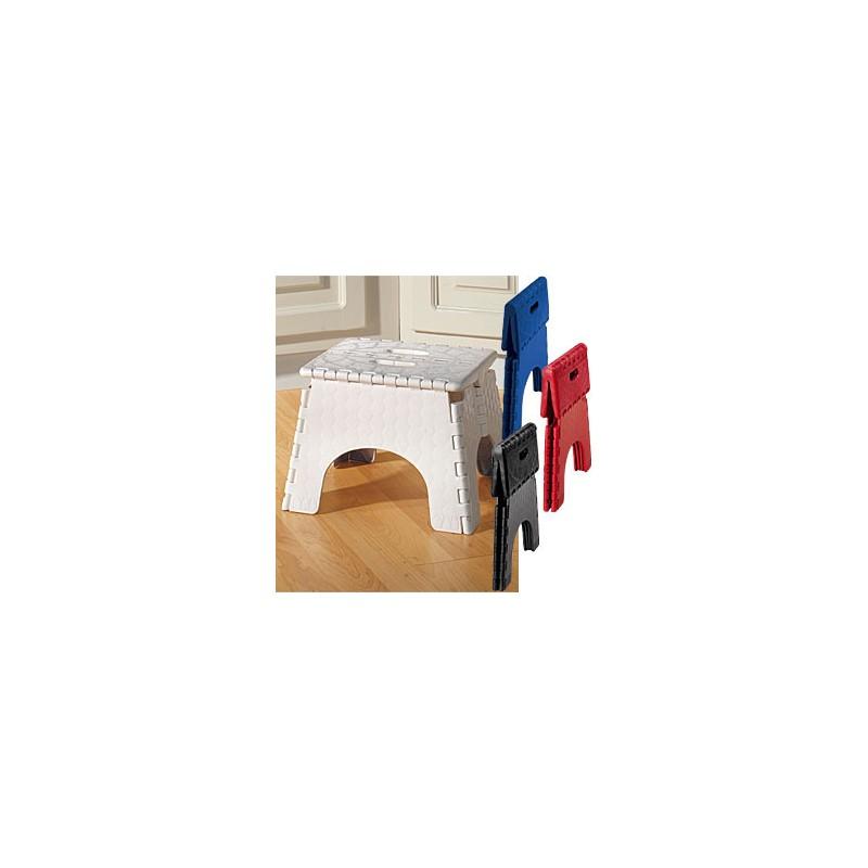 tabouret marche pied pliant ez foldz tendance plus. Black Bedroom Furniture Sets. Home Design Ideas