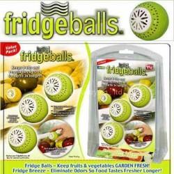 Boules de conservation - Fridge balls