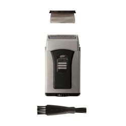 Rasoir électrique sans fil, étanche et rechargeable