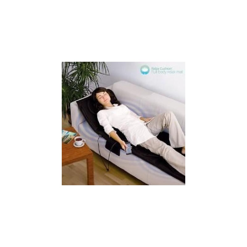 Tapis de massage corporel relax cushion tendance plus for Meuble corporel