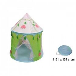 Cabane en tissu pour enfants