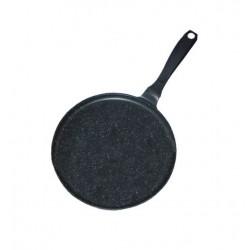 Crépière façon pierre 28 cm - Pradel