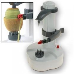 Eplucheur électrique pour fruits et légumes