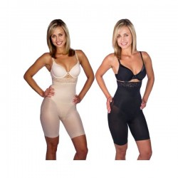 Gaine amincissante Slim'n Lift - Beige taille L