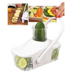 Mandoline Magic slicer