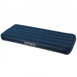 Matelas gonflable 1 place - Intex