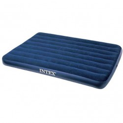 Matelas gonflable 2 places - Intex