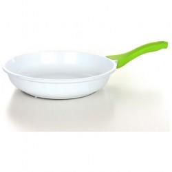 Poêle en céramique 28 cm - Secret de gourmet