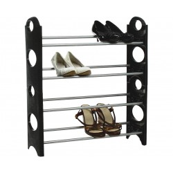 Rack, meuble à chaussures 12 paires