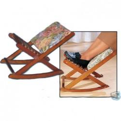 Repose jambe pliable - Rocking chair