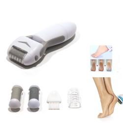 Râpe pieds - Pédicure électrique