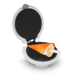 Machine à cornets à glace