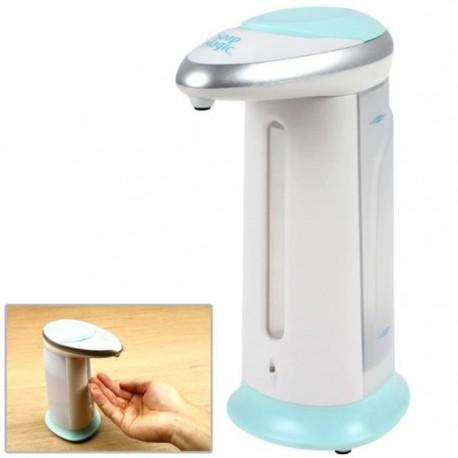 Distributeur de savon automatique musical