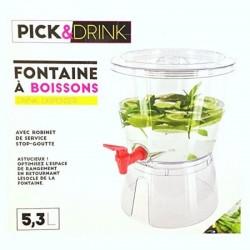 Fontaine à boisson 5,3 L