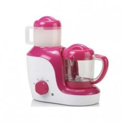 ROBOT MULTIFONCTIONS BABY BLEND & COOK
