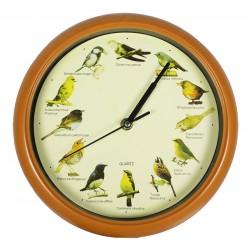 """Pendule """"Chants d'oiseaux"""""""