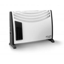 Convecteur chauffant 2000 W