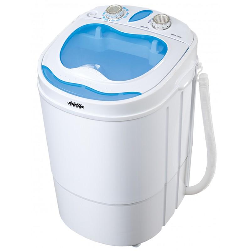 mini machine laver 3 kg avec essorage blanche tendance. Black Bedroom Furniture Sets. Home Design Ideas