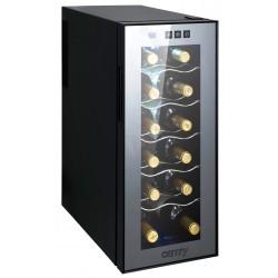 Cave à vin 33 litres - 12 bouteilles
