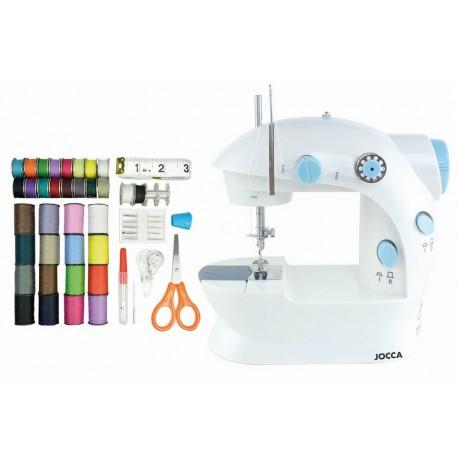 Machine à coudre avec kit couture