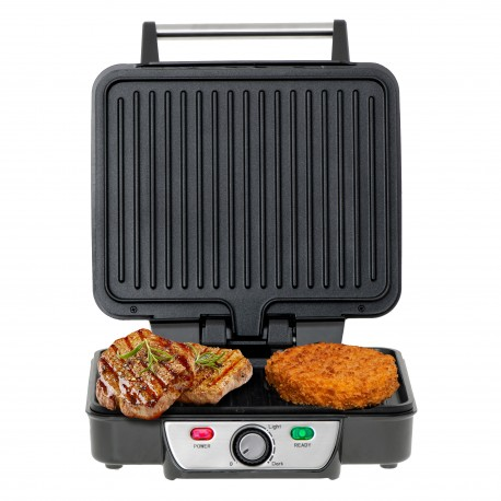 Grill électrique professionnel 2500 W
