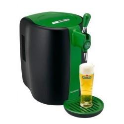 Tireuse à bière SEB compatible fûts 5 L Green Limited Edition